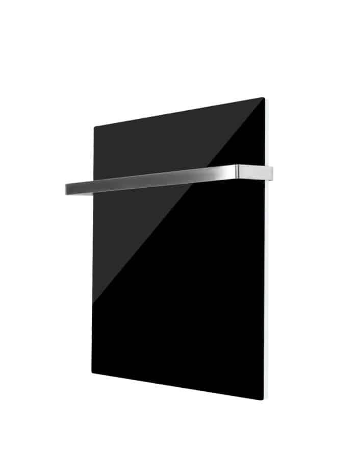 BH400-schwarz-handtuchhalterung