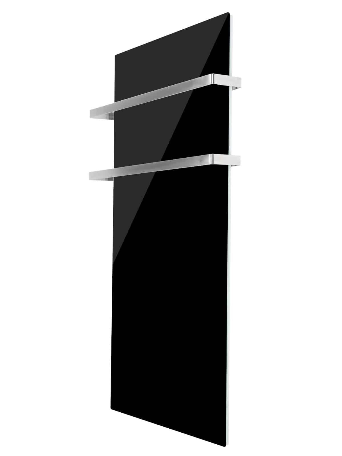 Badheizkörper BH 20W Schwarz