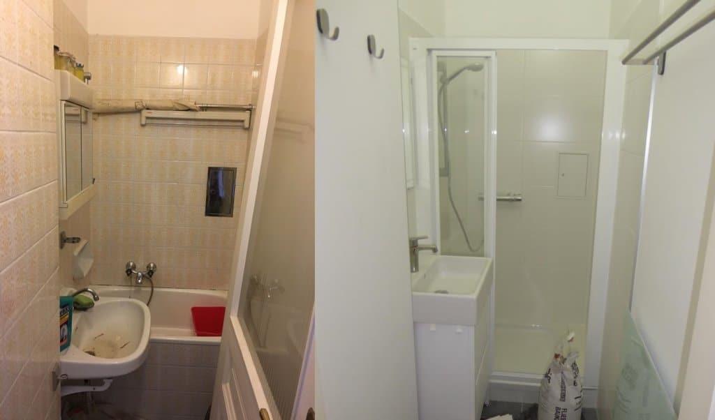 Badezimmer Infrarotheizung