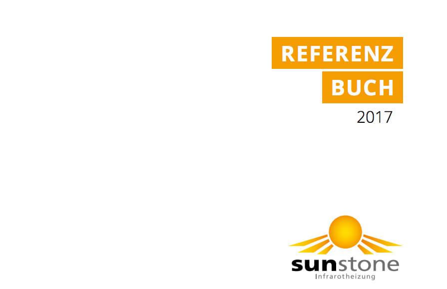 Kundenreferenzbuch von sunstone Wien